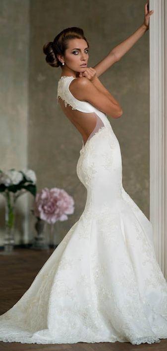 BIEN SAVVY 2013 #bridal #wedding #gown #dress