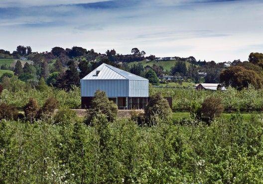 Mckenzie House / Atelier Workshop