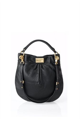 Classic Q Hillier Hobo - M3PE083 - Marc By Marc Jacobs - Womens - Classic MBMJ Bags - Marc Jacobs
