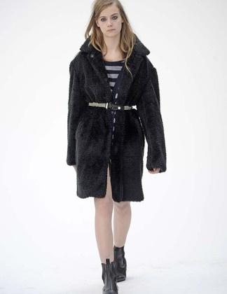 @Organic by John Patrick Fall 2013 #fashion #NYFWFall2013