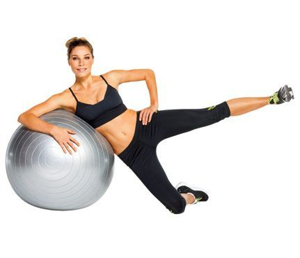 Stability ball butt #better health solutions #better health naturally