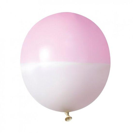 dipped balloon