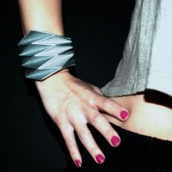 DIY – Origami Bracelet
