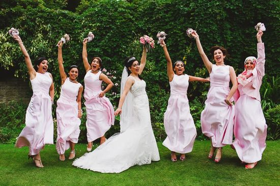 Davood & Parya - Asian Wedding Ideas