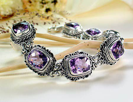 The most beautiful jewelry