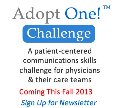 Engaging patients and consumers in health care