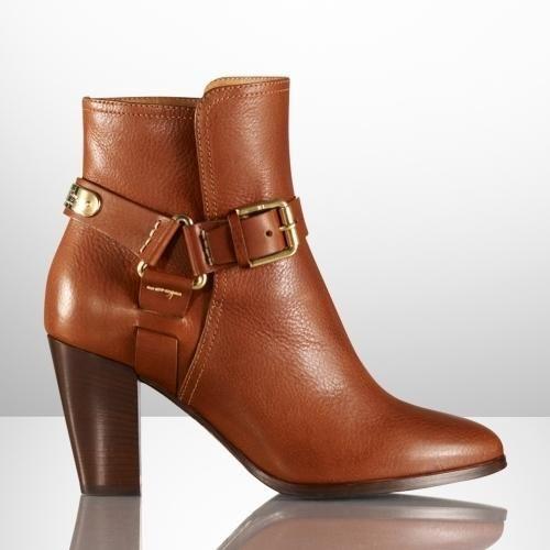 Ralph Lauren #designer #shoes #heels #boots