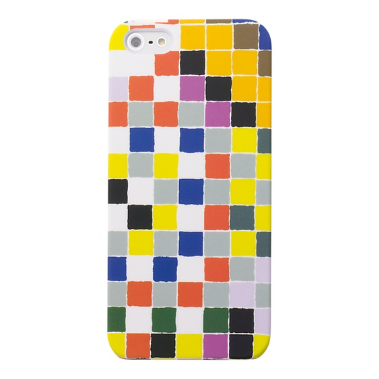 IPHONE 5 CASE IN SAMPLER