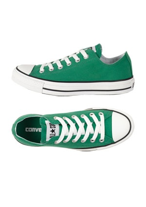 """Emerald Green""."