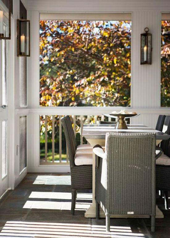 Porch #bhgsummer