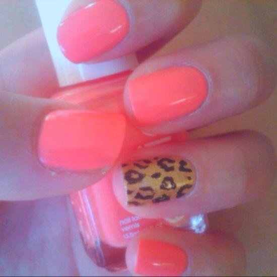 Summer Nails?
