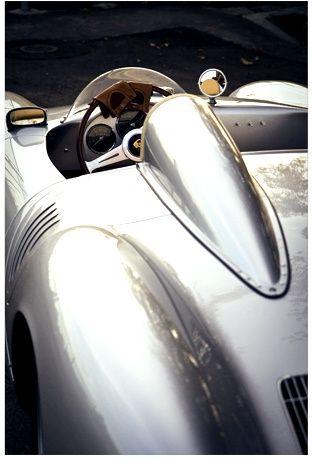 1957 Porsche #ferrari vs lamborghini #customized cars