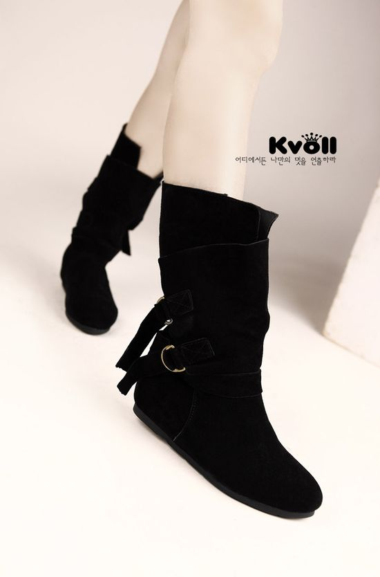 wholesale Comfortable boots buckle hot sale fashion girls shoes G17621