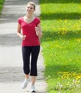 Walking is really the most simple, natural way to get 30 minutes or more of exercise! Find out how to start your own program and get in shape. ...