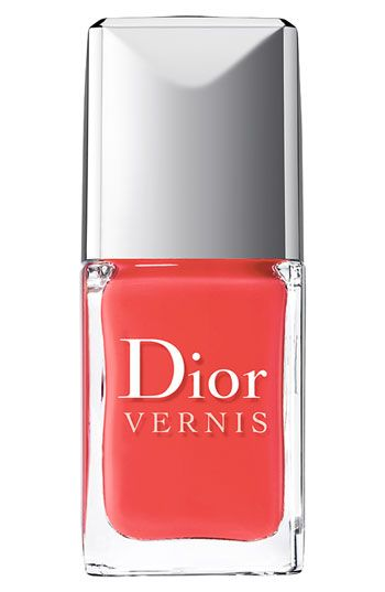 Dior 'Vernis' #Nail Lacquer #Nordstrom