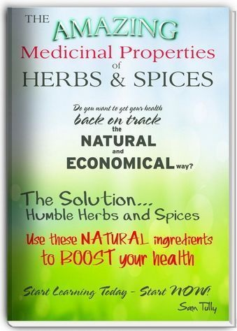 Discover more about how Herbs and Spices can benefit your overall health and assist in your health issues.