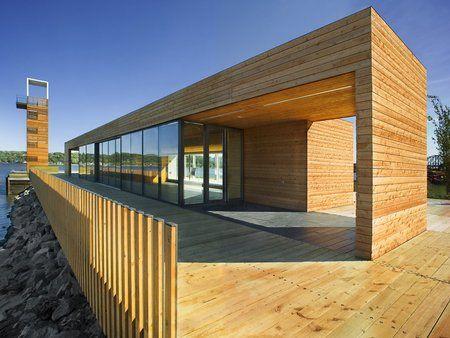 #wooden architecture