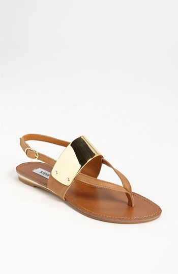 Steve Madden 'Cufff' Sandal available at #Nordstrom