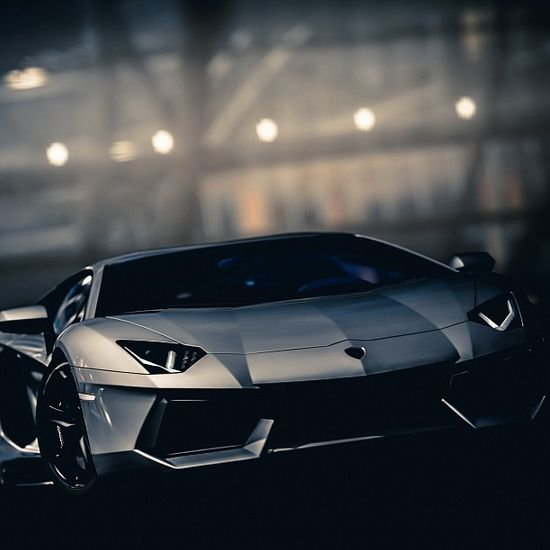 Lamborghini Aventador looking menacing! Want to take one for a spin? We are giving a driving experience away for FREE! Click the Lambo to enter.