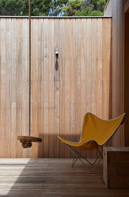 Pirates Bay House / O'Connor and Houle Architecture Pirates bay house / O'Connor and Houle Architecture (19) – ArchDaily