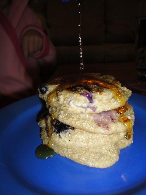 Vegans Eat Yummy Food Too!!!: Weekend Oats