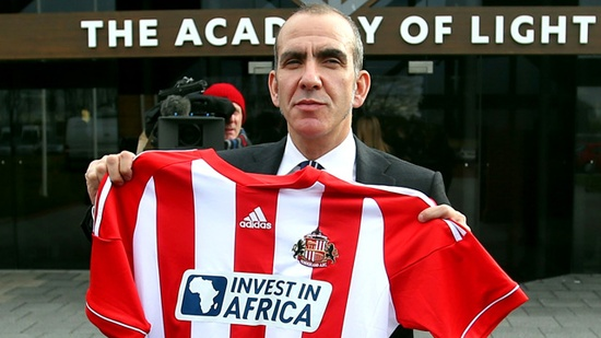 Huge error or a stroke of genius? It is crunch time for Paolo Di Canio