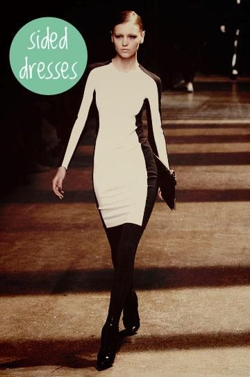Favorite Fall 2012 Trends