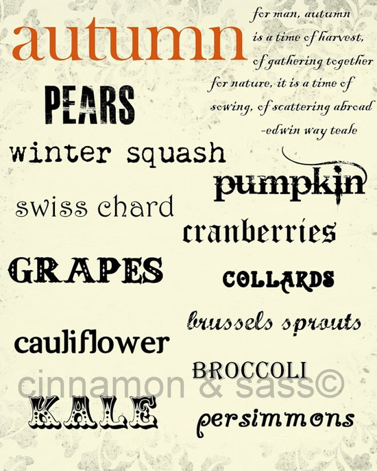 in season fruit and vegetables art prints-for kitchen?