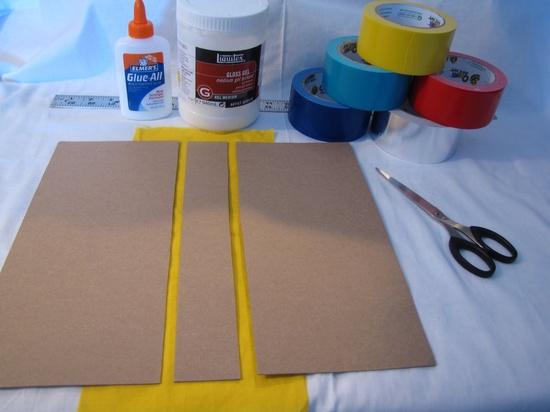 Robinsunne: On Handmade Journal Making