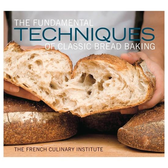 Classic Bread Baking.