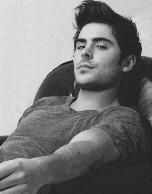 Zach Efron, not even appologising
