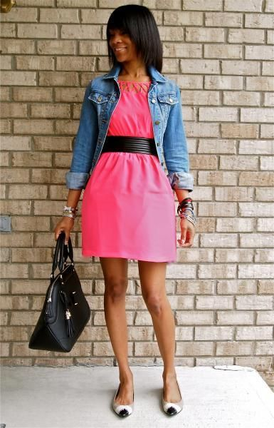 cute outfit idea {love the shoes}