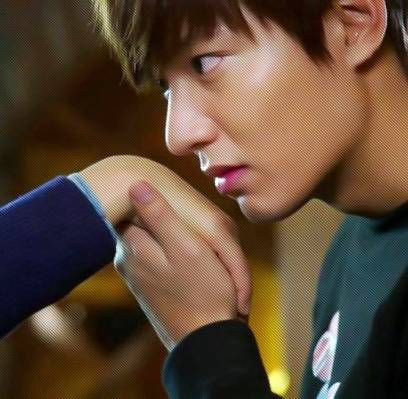 [Spoilers!] Heirs Ep. 6 - The Five Social Groups