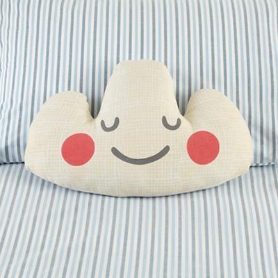 DIY Cloud Inspiration - Cloud Pillow