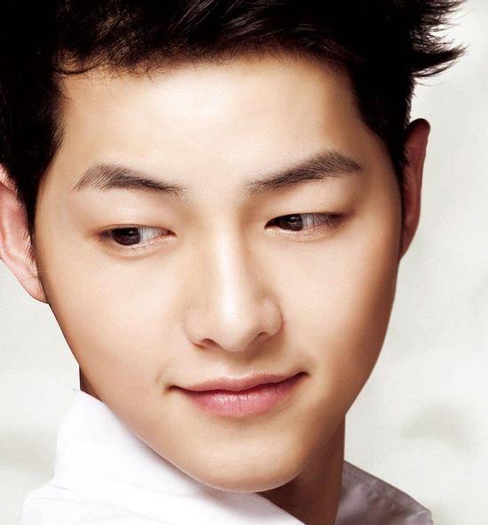 Song Joong Ki- still one of my faves