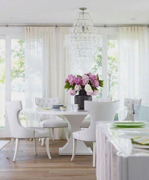 Home Design Inspiration For Your Dining Room - HomeDesignBoard.com