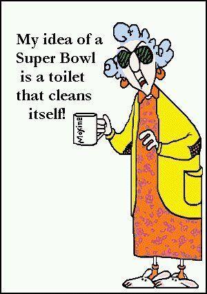 Super Bowl funny