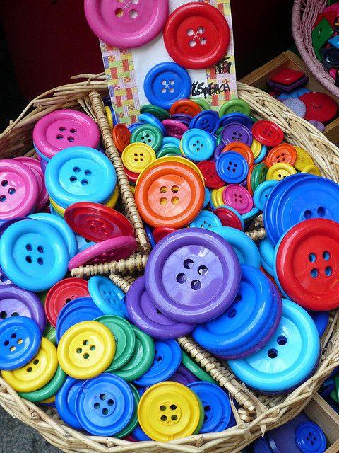 Button, button, who's got the button?