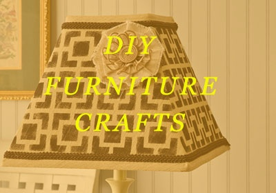 Learn all about how you can create DIY Furniture