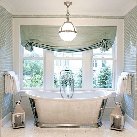 Feminine Bathroom Design Ideas