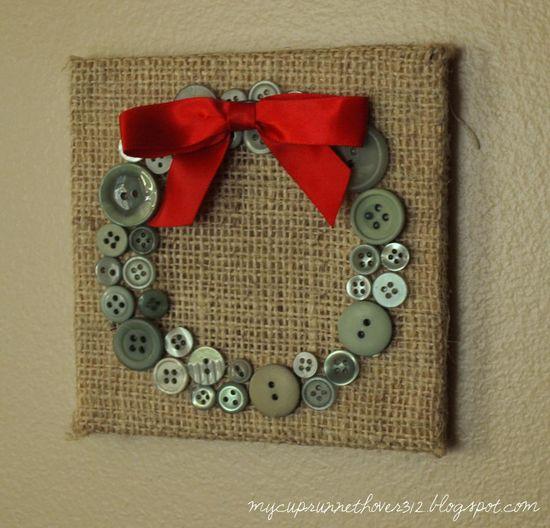 Cute Little Christmas Gift! Easy DIY