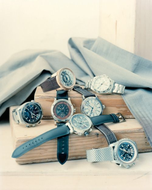 I love #watches