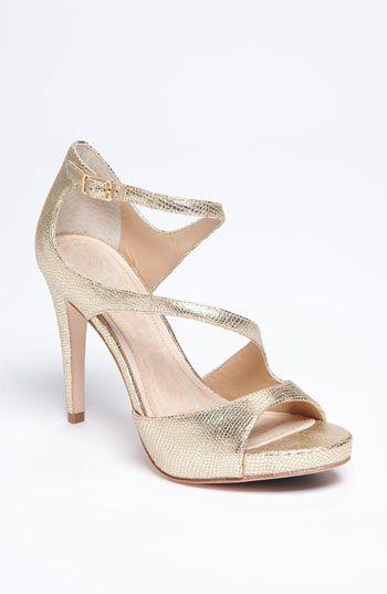 Diane von Furstenberg 'Jujette' Sandal