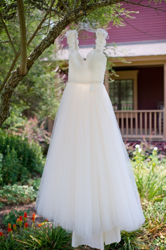 layers of tulle beauty on this gown by www.christosbrida...  Photography By  thestudiobphotogr...
