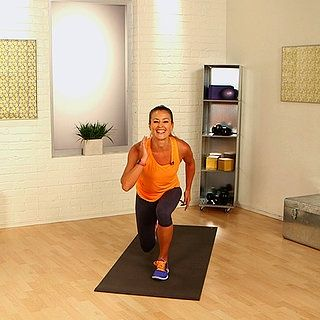 10-Minute Intense Full-Body #Workout Exercises #exercise #physical exertion #physical exercise