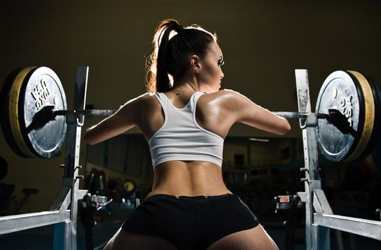 Awesome Back and Chest Workout