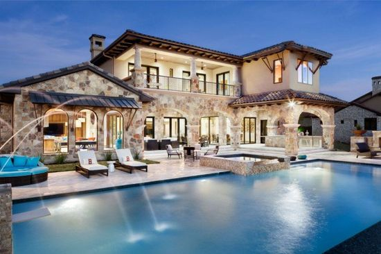 Lake Austin Home Design