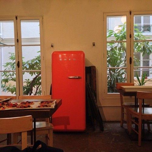 Rose Bakery #paris (at Rose Bakery)