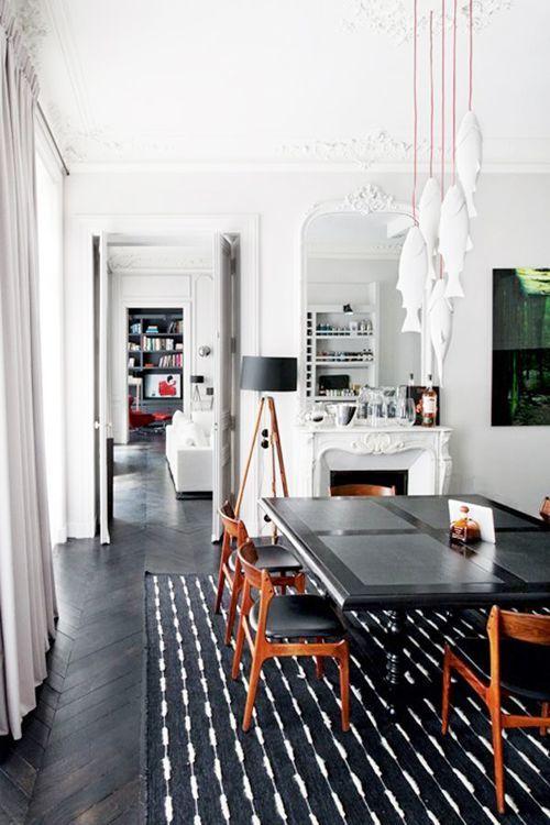 (6) interior decorating