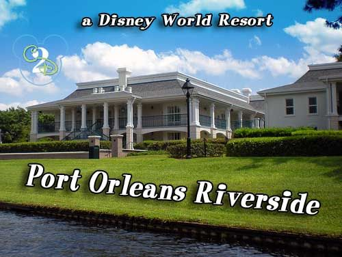 Walt Disney World's Port Orleans Riverside has 6 pools! Pinning now and dreaming about it for the future.